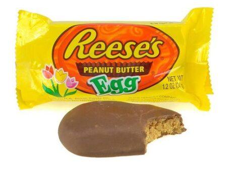 reeses peanut butter egg 2
