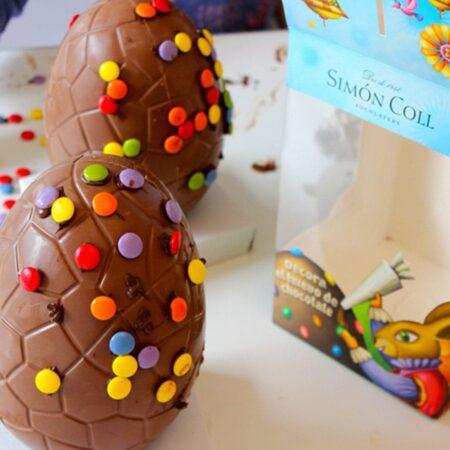 simon coll big egg 380g 2