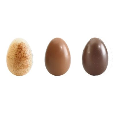 simon coll chocolate egg