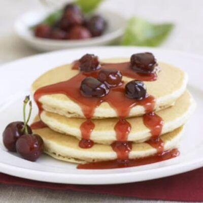 skinny cherry syrup 425ml 2