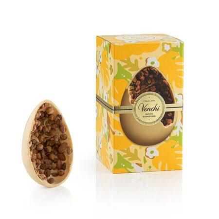 venchi salted nuts egg 2
