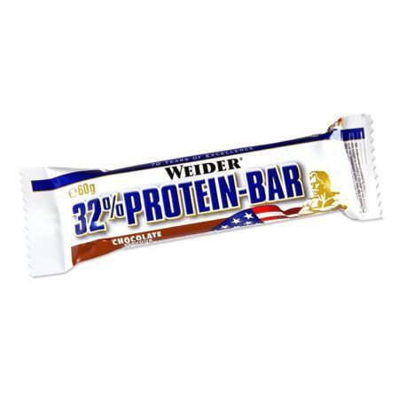 weider chocolate 32 60g
