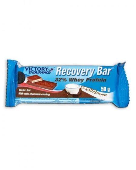 weider recovery protein bar yoghurt 50g