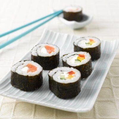 yutaka sushi nori 2