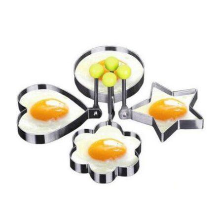Fantasy Fried Egg Pancake