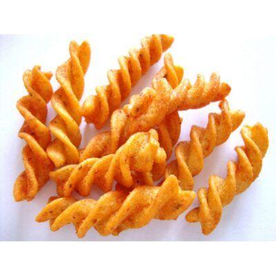 Fritos Flavor Twists Honey 2