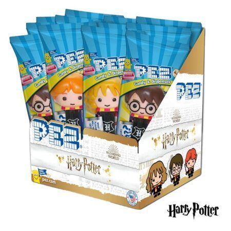 Pez Harry Potter 2