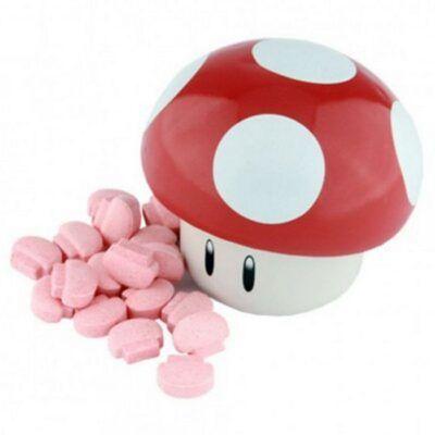 Red Mushroom 2