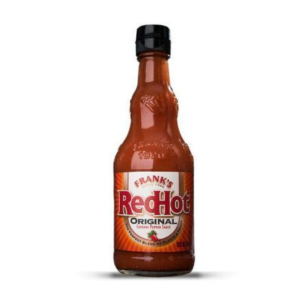 RedHot Original Cayenne Pepper Sauce