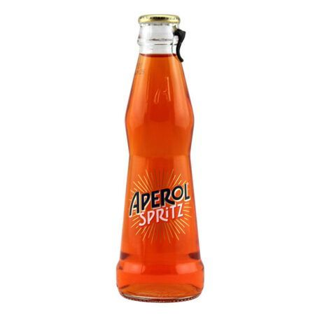 aperol spritz 175ml