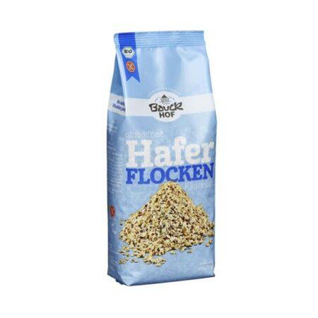 bauckhof gluten free oat flakes