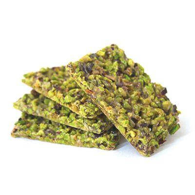 gusto croccante di pistacchio 120gr 2