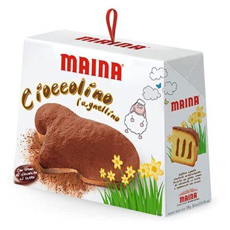 maina colomba cioccolino 750g