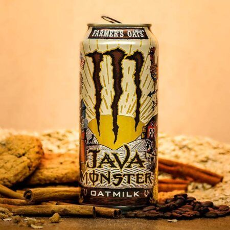 monster java oatmilk farmers oats 2