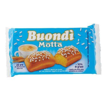 motta classic buondi