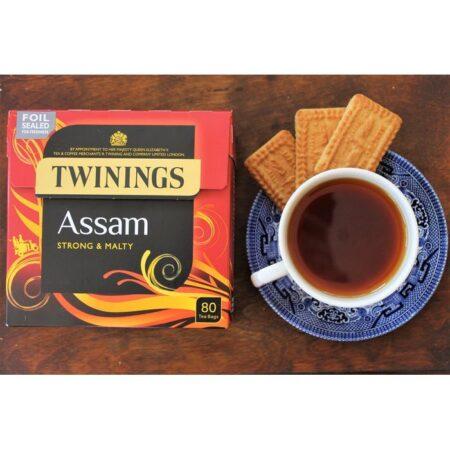 twinings assam 2