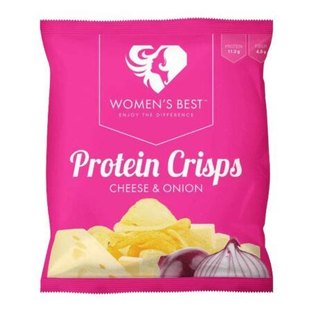 womens best protein chips cheese onion