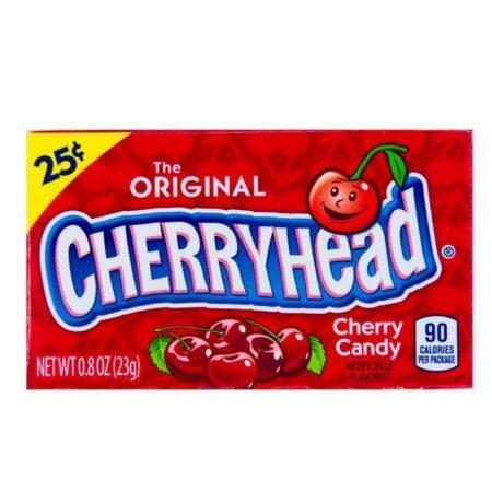 Cherryhead Candy