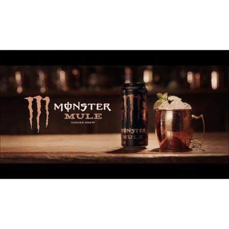 Monster Mule 2