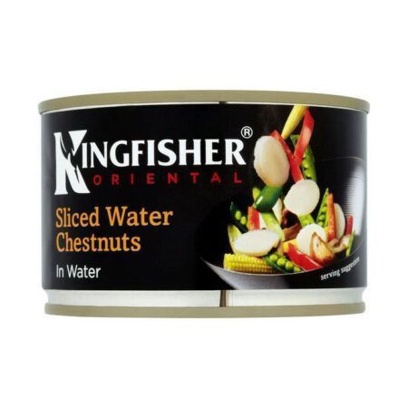 Water Chestnuts In Water