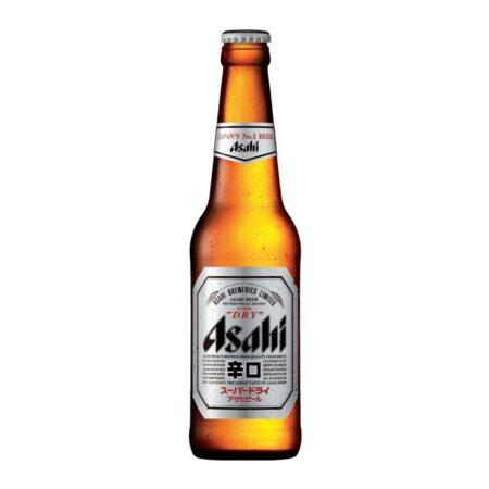 asahi pilsner beer