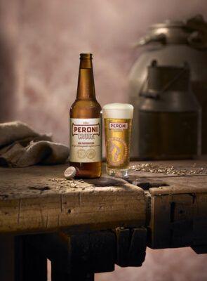 birra peroni cruda 500ml 2