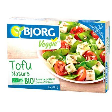 bjorg tofu natur