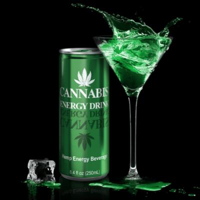 cannabis energy drink 250ml 2