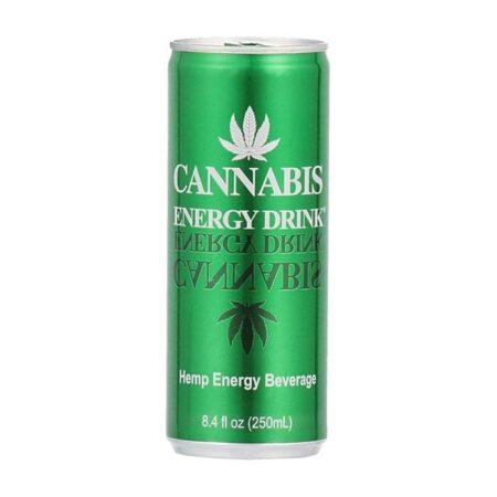 cannabis energy drink 250ml
