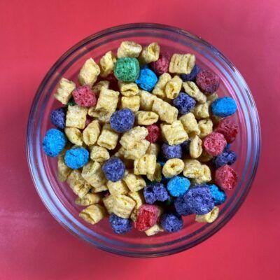 capn crunch berries 370g 2