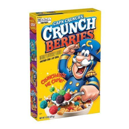 capn crunch berries g