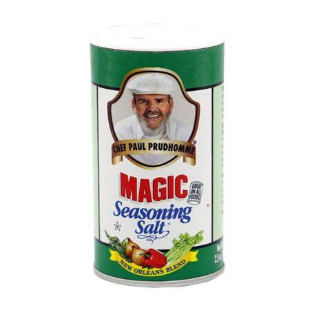 chef paul prudhomme magic seasoning salt