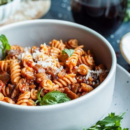 cipriani foods pasta zumarikon fusilli 500g 2