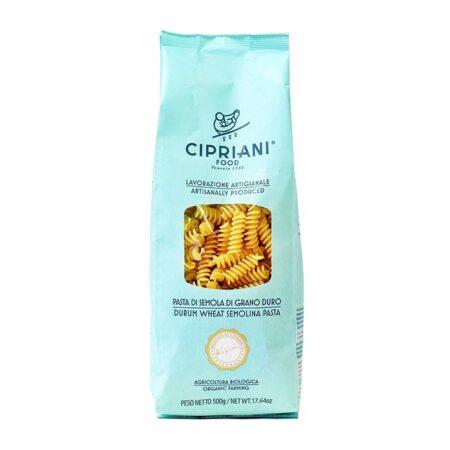 cipriani foods pasta zumarikon fusilli g