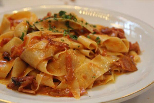 cipriani foods pasta zumarikon pappardelle 250g 2