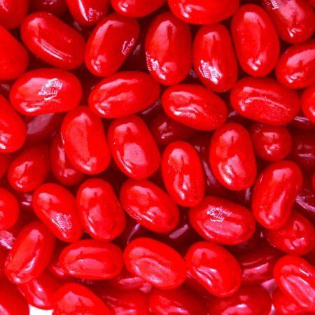 jelly belly very cherry g