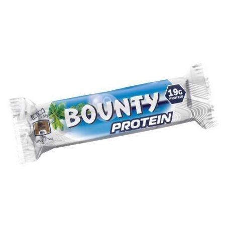 mars bounty protein bar g