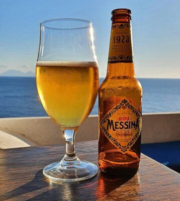 messina birra yellow 2