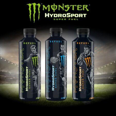monster hydro sport striker 2