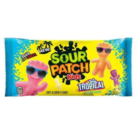 sour patch tropical 2oz 56g
