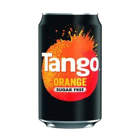 tango orange sugar free