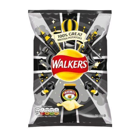 walkers marmite chips