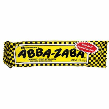 Annabelles Abba Zaba
