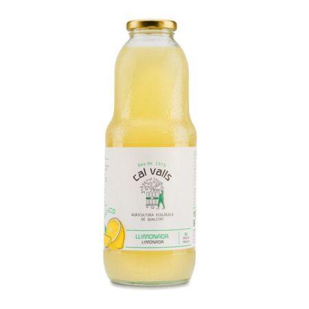 cal valls lemonade 1lt