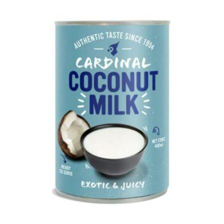 cardinal coconut milk ml
