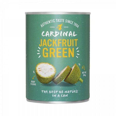 cardinal jackfruit green gr