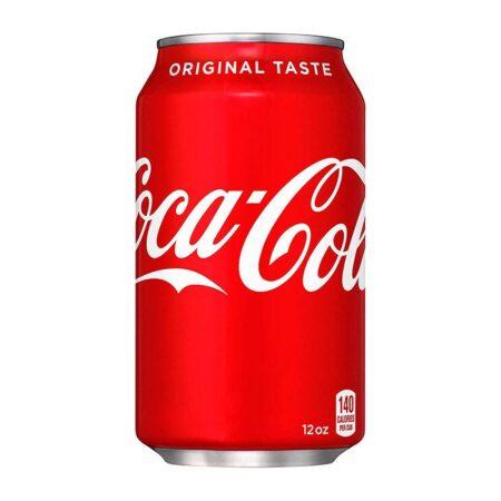coca cola american classic 355ml