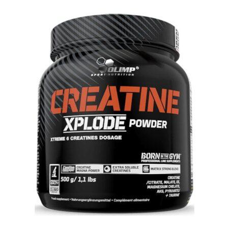 creatineplode powder sleeve olimp