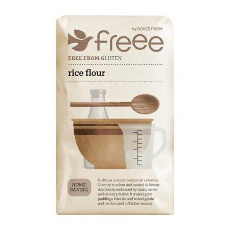 doves gf riceflour freee