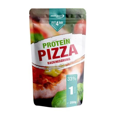 fit4day protein pizza 250 g